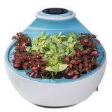 Очиститель воздуха для настольных ПК для использования внутри помещений сад с отрицательно заряженные ионы и фильтры