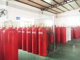 De concurrerende Afschaffing van de Brand hfc-227ea van de Apparatuur FM200 van de Brandbestrijding Automatische