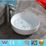Fabbricazione della Cina per il formato differente del bacino di ceramica sulla vendita Bc-7020