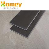 Hauteur de la qualité Immeuble plastique matériau de revêtement de sol en vinyle PVC Cliquez sur la tuile