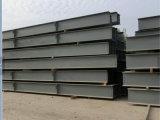 Correa ranurada del canal U de la estructura de acero C de la energía solar con el precio de Facotry