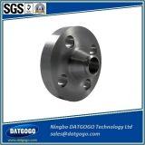 Hohe Präzision CNC-Fräsmaschine-Aluminiumselbstleistungs-Teile