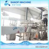 Rinceuse isobare capsuleuse de remplissage de 3-en-1 Machine de remplissage