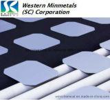 西部Minmetalsの太陽等級の単一水晶のシリコンの薄片