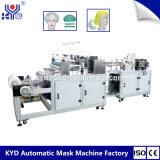 KYD-Qualität PET und nicht gesponnene Bouffant Wegwerfschutzkappe, die Maschine herstellen
