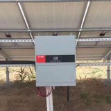 Inversores solares da grade trifásica de SAJ 25KW 3MPPT IP65 para o anúncio publicitário solar