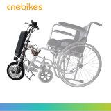 초로 사람들, 판매를 위한 전자 휠체어를 위한 2017의 신제품 전기 Handcycle