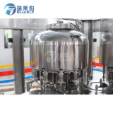 Automatic Plastic Bottle Drinking Toilets Filling Machine (4000bph)