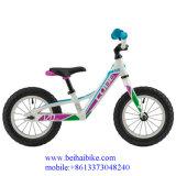 """Bici europea del balance de las órdenes de la nueva manera 12 """" para los niños"""