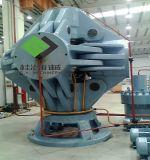 macchina sintetica della pressa di produzione del diamante di Hpht di alta configurazione 95MPa di 750mm