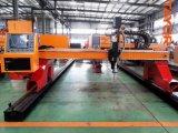 CNC plasma/Fleming Cutting Machine Gantry type (Hypertherm HPR260 XD) double plasma Cutting Torch