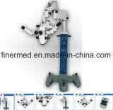 歯科目のEnt操作の外科顕微鏡