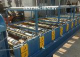 油圧Cuttngのステップ屋根瓦は機械装置を形作るタイルロールを艶をかけた