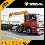 SQ12SK3Q 12ton a utilisé la grue montée par camion dans la bonne performance