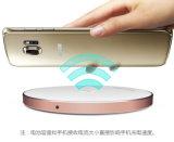 El suministro directo de fábrica Wireless Cargador para Samsung Galaxy R8