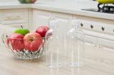 500ml 16oz Maurer-Glas-trinkendes Glas mit Kappen-Großverkauf