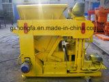 Блок кирпича Hf Jmq-6A автоматический подвижной конкретный делая машину