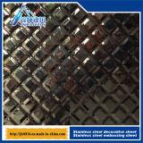Стерео из нержавеющей стали тиснения совет по борьбе - мозаика стальной лист 557