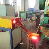 La barra de acero laminado la placa de acero el calentamiento por inducción Forge máquina