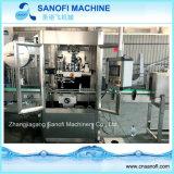 Machine à étiquettes de machine de remplissage ligne complètement automatique complète à grande vitesse de bouteille