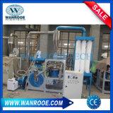 Tipo máquina plástica del disco del molino del polvo de Retormolding LLDPE/PVC/PE