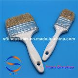 4 '' cepillos puros del rodillo de las cerdas para los procesos de FRP