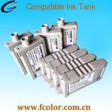 Pfi-1700キャノンプロ2000 4000のための互換性のあるインクカートリッジ6000のプロッターインクタンク