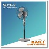 """"""" Ventilator des Standplatz-16 mit 7.5 Stunden Timer-"""