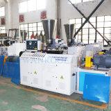 [بفك] [كبفك] [بّر] بلاستيكيّة أنابيب بثق خطّ من الصين مصنع