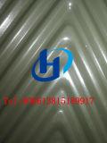 Met een laag bedekte de Teflon van de Plaat van het aluminium