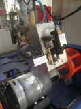 Soldadura de emenda circunferencial para o cilindro de gás do LPG
