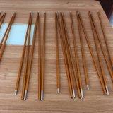 Oranje Pijp 7075 van de Tent van het Aluminium van de Kleur