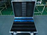 P6 Die-Casting 알루미늄 내각의 실내 임대료 발광 다이오드 표시 스크린