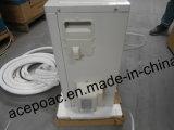 Condicionador de ar personalizado da montagem da parede da cor para o uso Home