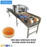 Linea di produzione dell'hamburger (ZMJ-MB)