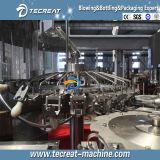 Marcação ISO de garrafa pet máquina de enchimento de água mineral