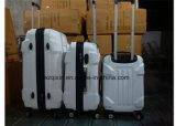 Bagagli variopinti di corsa dell'ABS di Hardshell della fabbrica della Cina del carrello dell'ABS