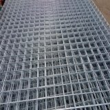 100 x 100mm Painel de malha de arame soldado galvanizado
