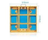 Farbenreiche Innenbildschirmanzeige LED-P3 für Miete