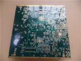 Rogers RO4003 Couche de carte de circuit imprimé 10 Fabrication de PCB