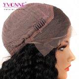 Parrucca profonda moderna della parte anteriore del merletto dell'onda di Yvonne per le donne di colore