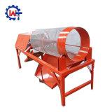 Macchina per fabbricare i mattoni automatica ambientale dell'argilla della pressa del doppio di M7mi