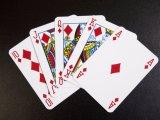 Tarjetas de papel de codigo de barras para el compaginador de tarjetas