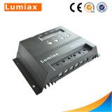 contrôleur solaire de charge de 48V 30A