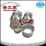 Matrices neuves de diamant de guide de câblage de carbure de tungstène de bonne qualité de modèle