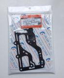 Gaxeta exterior 350-02305-0 da tampa da exaustão das peças sobresselentes do motor de gasolina M18e2