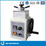 Machine de montage de spécimen métallographique/instrument de laboratoire