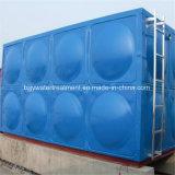 GRP kombiniertes FRP Wasser-Becken der thermischen Isolierungs-für Schule Using