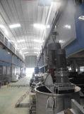 Tanque de mistura com Dispersering e lâmina Stirring para a pintura/revestimento da indústria