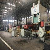 Máquina anulando de cilindro de gás do LPG para a linha da fabricação do cilindro do LPG